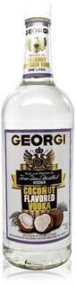 Georgi Vodka Coconut 1.75l